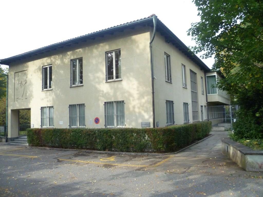 Staatsarchiv Bern