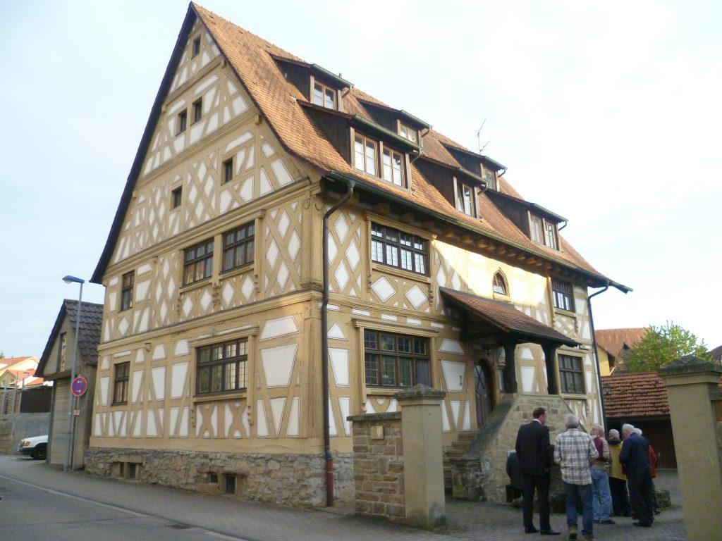 Steinsfurt Täuferkeller (1)